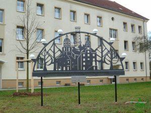 12.12.2013 Altenburger Straße Schmölln