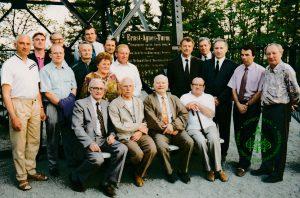 28.04.1993 - 100 Jahre Ernst-Agnes-Turm Schmölln